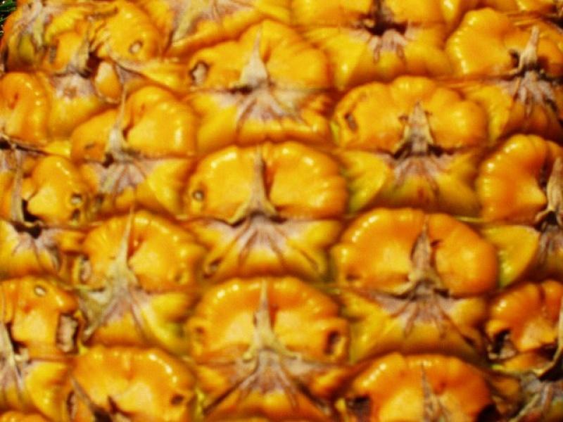 Érdemes minden nap ananászt enni