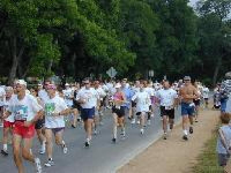 Nem szégyen a futás és hasznos
