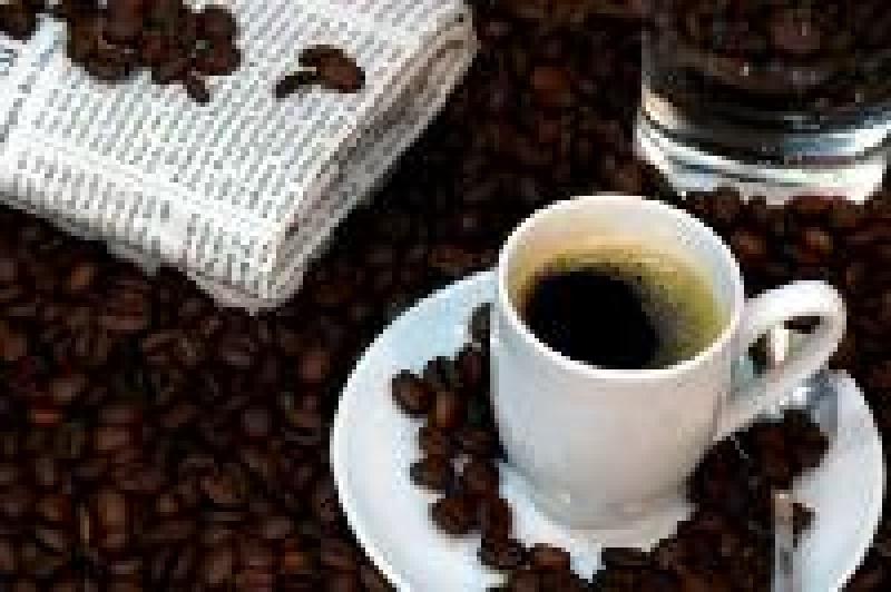Cukorbaj ellen igyon kávét!