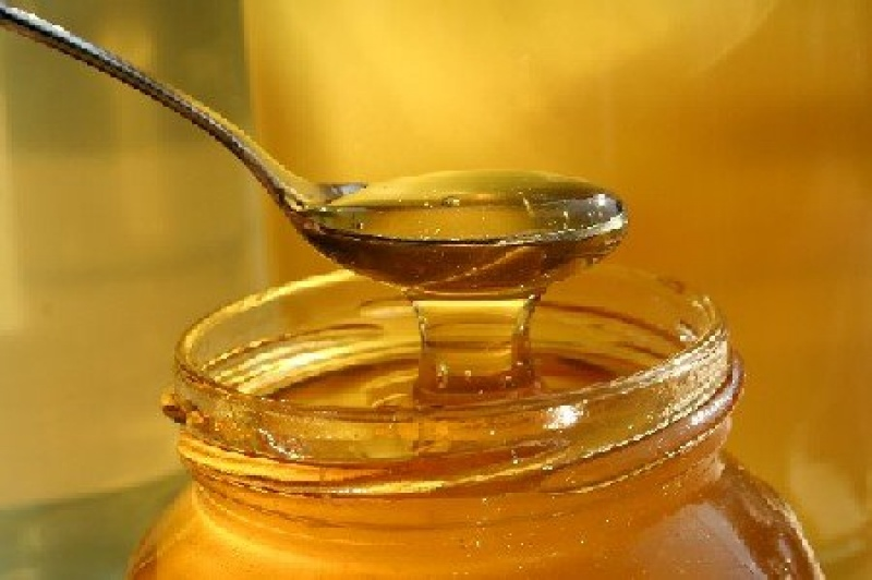 Arcüreg-gyulladást is gyógyít a méz
