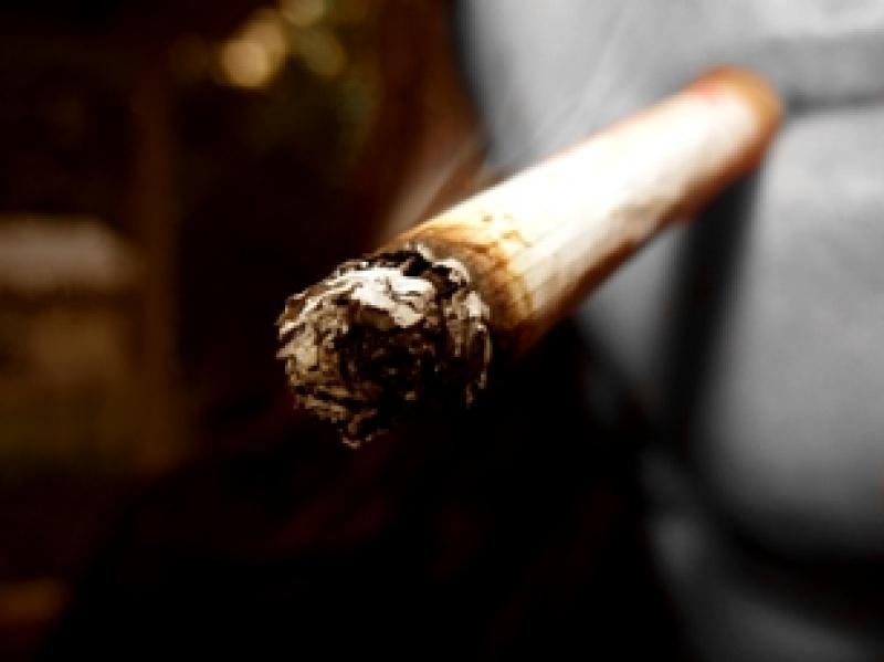A fogínyt is tönkreteszi a cigaretta