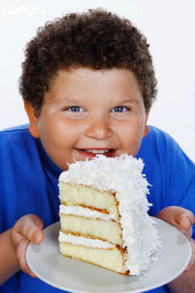 Hajlamosabbak a depresszióra a túlsúlyos gyerekek