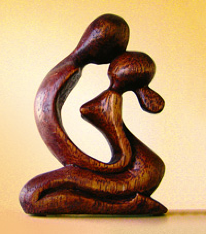 Megtalált férfi - avagy a teremtés körforgása