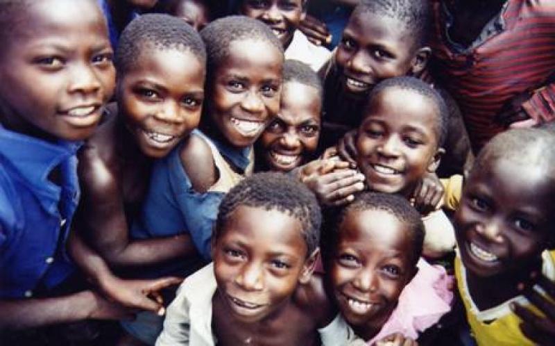 Szegénységben még fontosabb a pozitív gondolkodás