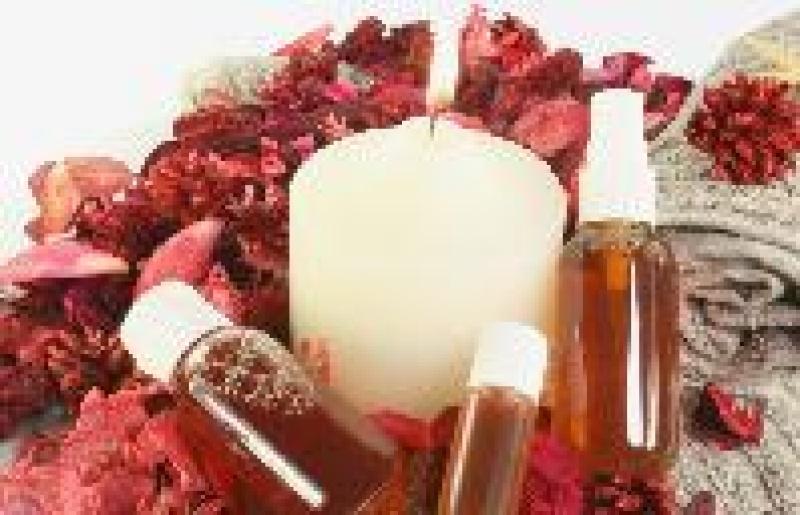 Csökkenti a stresszt az aromaterápia