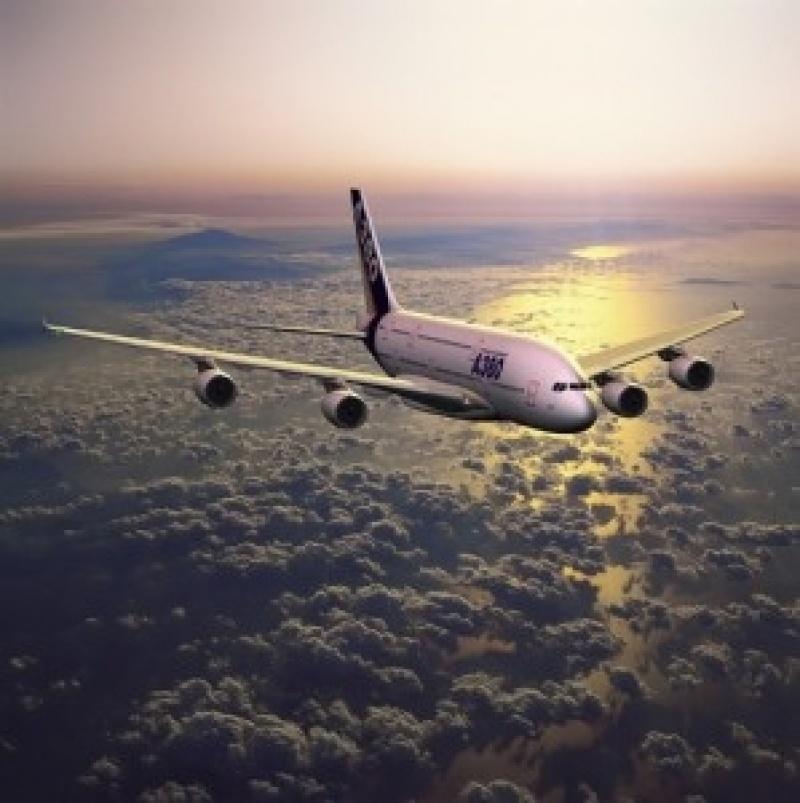 Trombózisveszély a repülőút alatt