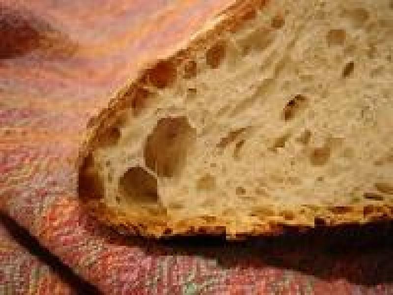 A vesének sem jó a túl sok kenyér