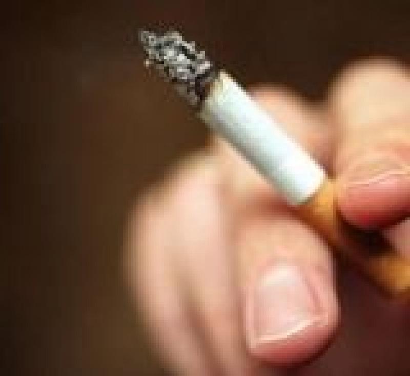Egészséges cigaretta?