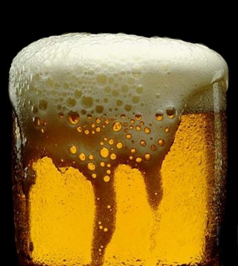 Igyon egy sört az egészségére!