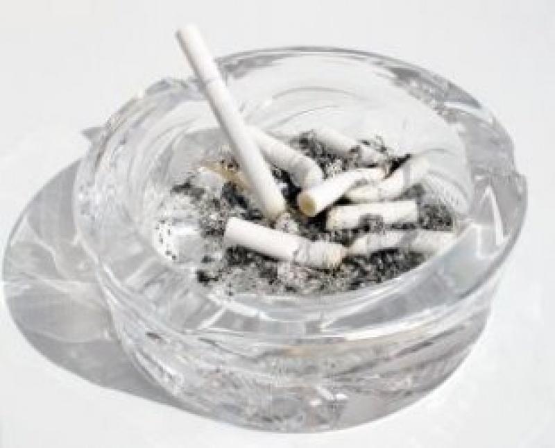 A dohányfüsttel torzíthatjuk a környezetünkben lévők génállományát
