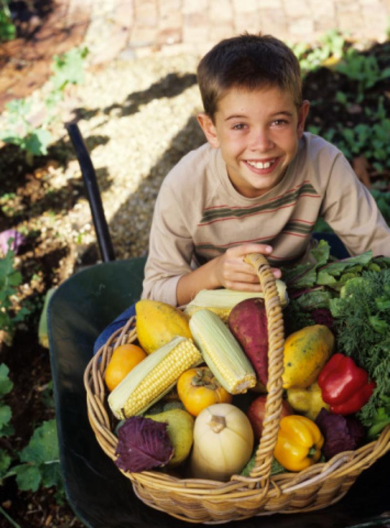 A leghatékonyabb zsírégető zöldségek