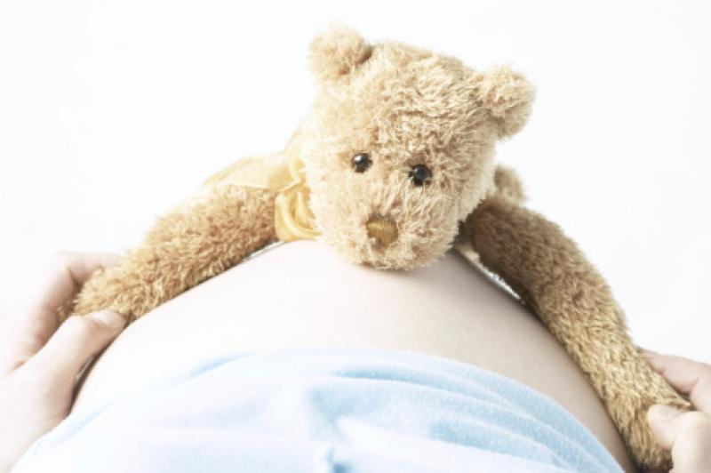 Bőrápolás a várandóság alatt