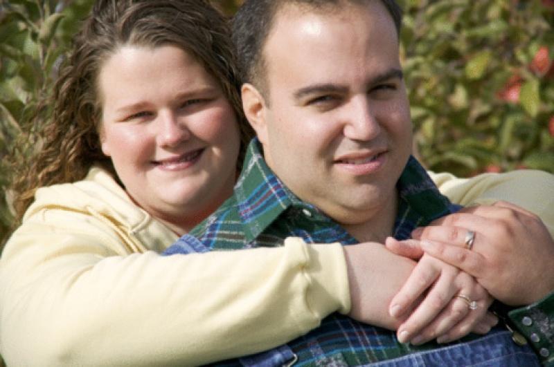 Testsúly kontra testzsír százalék