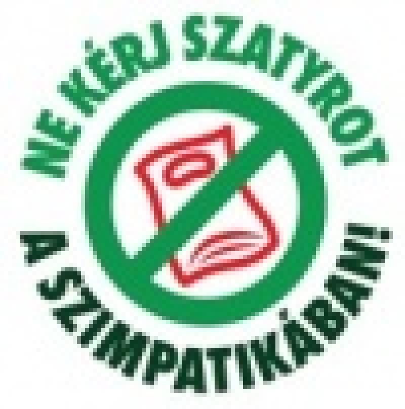 Augusztusban ismét nemet mondtak a szatyorra vásárlóink!