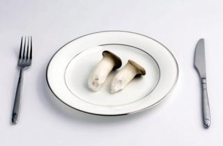 Szexuális tuning gombával