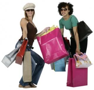 Ellenállni a csábításnak: egy nap vásárlás nélkül