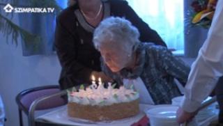 Hogyan éljünk 102 évig?