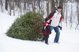 A karácsony – Apaszemmel