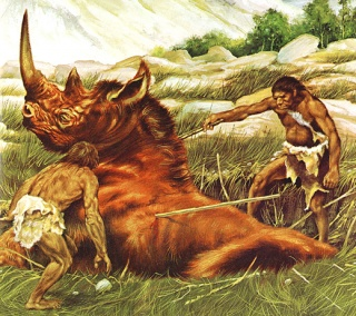 Mégsem valósak a paleolit táplálkozásban leírtak?