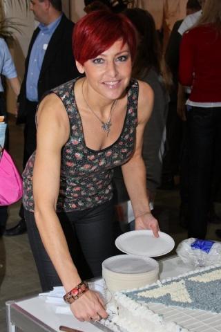 Erős Antónia a példa rá, a cukorbetegek is nyugodtan vállalhatnak babát