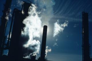 Gyerekek nyomoznak a szén-dioxid után