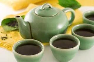 Egyél teát!