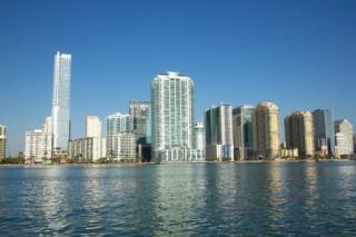 Miamit, New Orleanst még ebben az évszázadban elnyelheti a tenger