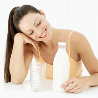 Komoly gond van a zsírszegény tejtermékekkel