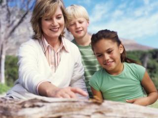 Szülői értekezlet – Anyaszemmel