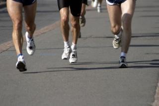 Mire gondol az ember félmaraton közben?