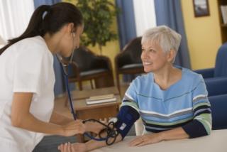 Természetes vérnyomáscsökkentők