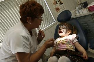 Ingyenes fogorvosi szűrés