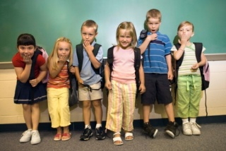 Kedvenc gyerek – Apaszemmel