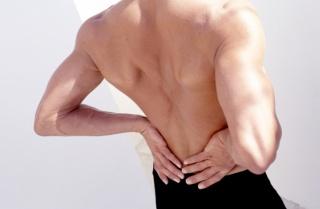A hátfájás öt leggyakoribb oka