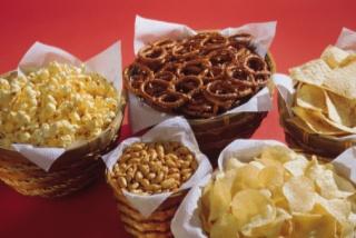 A Magyarországon forgalomban lévő egészségre káros élelmiszerek
