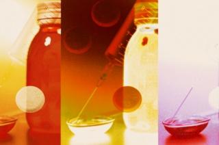 A penészgomba meg a baktériumok Nobel-díjas találkozása