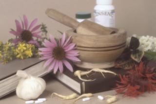 Hormonhelyettesítő homeopátiás szerek