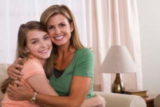 Miért rivalizálnak az anyák lányaikkal?