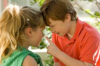 A testvérféltékenység kezelése