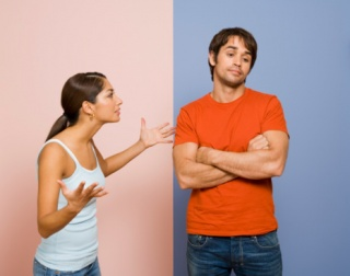 Miért hűtlenek a férfiak?