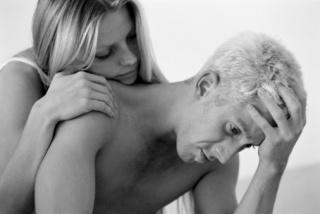 A házasélet problémái