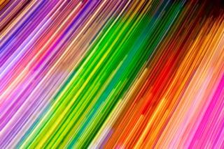 A színek hatalma