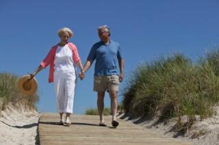 A fittség a menopauzán túl is megőrizhető