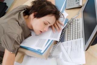 Kóros nappali fáradtság