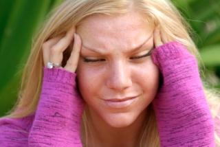 Fáj a fejed? Ne csodálkozz, erős hidegfront várható
