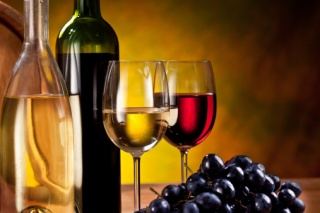 Napi egy pohár bor a megoldás csontritkulás ellen
