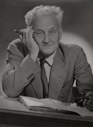 Huszonöt éve halt meg Szent-Györgyi Albert