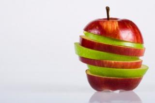 Az almafogyasztás veszélyei