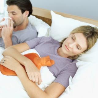 Vírus vagy megfázás?