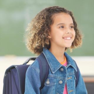 Miért nehéz az iskolatáska?